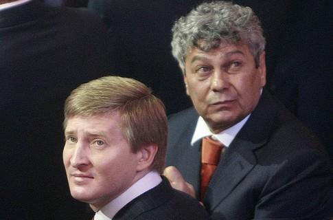 Ахметов-Луческу