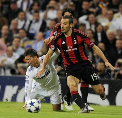 Реал-Милан